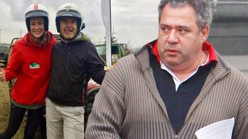 Legatura nestiuta dintre proaspatul sot al Roxanei Ciuhulescu si regretatul Adrian Iovan! Silviu Bulugioiu a coordonat operatiunea de salvare a victimelor accidentului din Apuseni