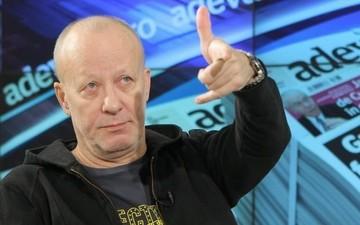 """Radu Cazan, despre Andrei Gheorghe: """"Este o pierdere imensa pentru lumea presei romanesti"""""""