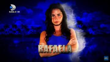 Rafaela de la Exatlon s-a rasfatat dupa ce a parasit competitia! Prima eliminata din concurs a fost intr-o vacanta in Dubai!
