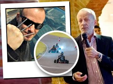 """Sotia lui Andrei Gheorghe era ingrijorata ca acesta va ceda farmecelor femeilor! Vedeta a dezvaluit aventurile sale din Moldova: """"Ma intrebau daca nu doresc o domnisoara draguta ca sa fac sex cu ea"""""""