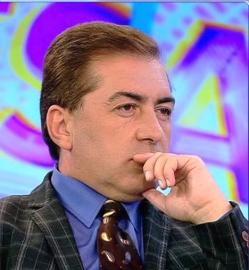 Reactia cutremuratoare a iubitei lui Daniel Ionascu atunci cand a aflat ca avocatul a fost implicat intr-un accident rutier