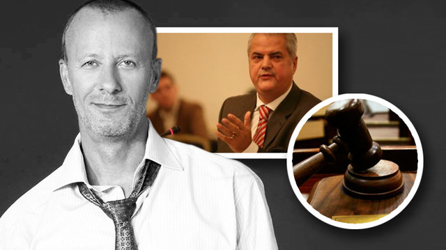"""Ce face acum procurorul care l-a trimis pe Andrei Gheorghe in arest? Premierul Adrian Nastase ceruse masuri urgente in """"scandalul drogurilor"""""""