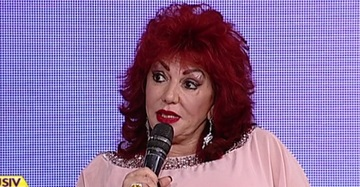 """Carmen Harra, ingrijorata pentru Ionela Prodan. Ce urmeaza sa se intampla cu indragita interpreta: """"Va spun sincer, Ionela trebuie sa..."""""""