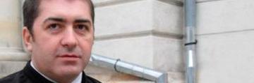 Mama lui Daniel Ionascu, salvata de cancer dupa un drum la Ierusalim! Tot o minune l-a facut sa scape pe avocat din accidentul de acum cateva zile