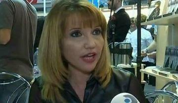"""Marina Almasan, dezvaluire despre Andrei Gheorghe: a fost refuzat de TVR. """"Ma asteptam. Imi pare rau, as fi avut nevoie de asta"""""""