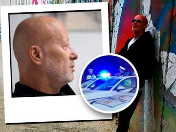 """Cum a disparut Andrei Gheorghe din casa, la doua dimineata: """"Vin politistii si ne intreaba ce mai facem, ce mai e nou..."""""""