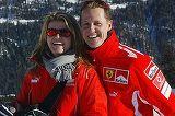 ANUNTUL despre starea de sanatate a lui Michael Schumacher i-a umplut de lacrimi pe fani! Ce a declarat familia marelui pilot