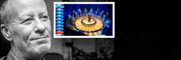 """Pe vremea cand Andrei Gheorghe prezenta emisiunea """"Lantul slabiciunilor"""", un barbat pasionat de show-ul tv isi omora nevasta folosind celebra expresie: """"Tu ai fost veriga slaba, adio!"""""""