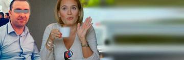 Bancherul care a vrut sa divulge presei salariul Andreei Esca a ajuns din nou la tribunal! Ciprian Enciu a fost condamnat in acel scandal la inchisoare cu suspendare
