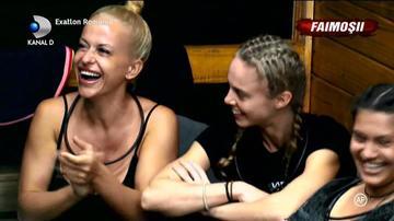 """Anda Adam a povestit cel mai amuzant episod de la Exatlon! Nu s-a dat la TV: """"Andrei Stoica a dansat Macarena in costumul de baie al Claudiei Pavel"""""""