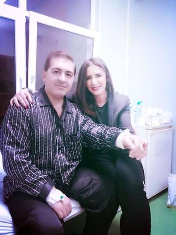 Ce s-a intamplat cu organismul avocatului Daniel Ionascu dupa accident? Mara Banica a facut totul public