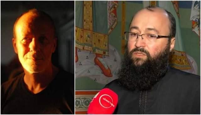 """Reactia Bisericii Ortodoxe, dupa ce un preot a anuntat ca va oficia o slujba la incinerarea lui Andrei Gheorghe: """"Acesta este un abuz"""""""