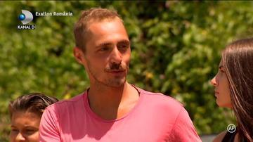 """Exatlon 24 martie. Razboinicii, umiliti de echipa Faimosilor dupa ce l-au ales pe Oltin la curse: """"E penibil si jenant"""""""
