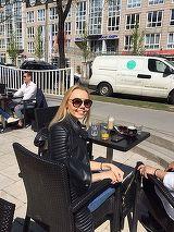 Anul trecut, pe vremea asta, Denisa Raducu afla ca e bolnava de cancer. Mesajul cutremurator care a aparut pe pagina ei de Facebook
