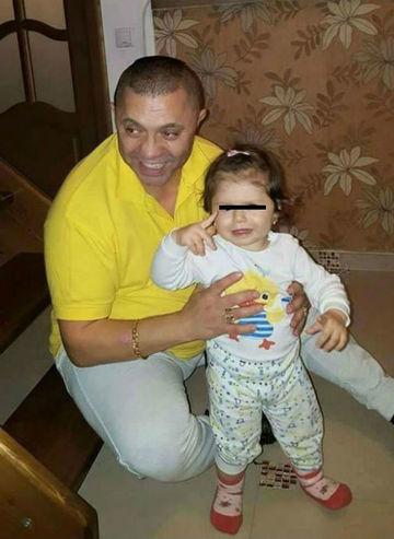 Cati bani i-a dat Nicolae Guta fiicei sale, Anais, pe parcursul unui an intreg!