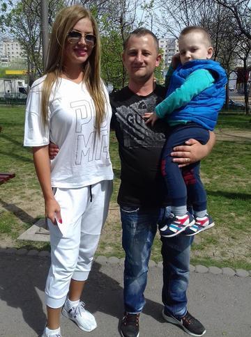 Alina de la Exatlon si-a dat intalnire cu admiratorii ei in parc! Cum a decurs intalnirea dintre Razboinica si bucuresteni