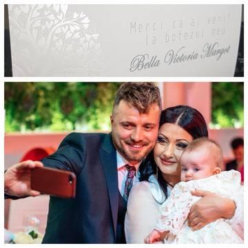 """""""Multumim Domnului pentru Victoria"""". Cine este fericitul tatic si de ce a scris acest mesaj"""
