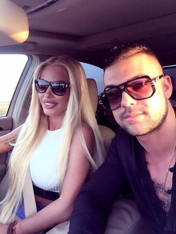 """Mihai, fostul iubit al Loredanei Chivu, prima declaratie oficiala: """"Ma simt dator fata de oameni si Loredana sa luminez situatia"""""""