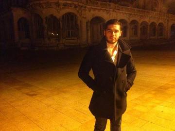 """Fiul lui Marcel Toader este revoltat ca nu a fost renovat Cazinoul din Constanta: """"Numai in Romania ne putem bate joc!"""""""