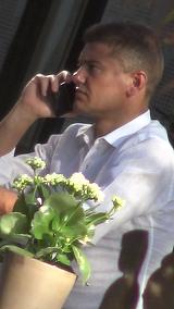 Casa fratelui lui Cristian Boureanu este perchezitionata de procurorii DNA. Sorin Boureanu e vizat pentru coruptie