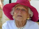 """A murit Barbara Bush, prima doamna si """"prima bunica"""" a SUA"""