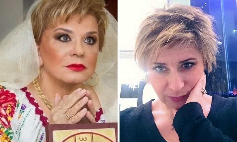 """Primul interviu oferit de Anamaria Prodan dupa moartea Ionelei Prodan: """"A plecat atat de lin. Imi spunea ca atunci cand va muri..."""""""