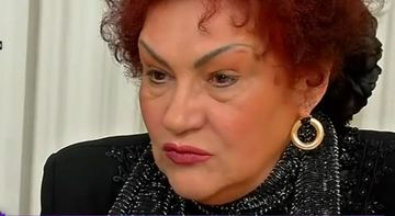 "Elena Merisoreanu, vise premonitorii inainte de Ionela Prodan sa moara: ""Cand m-am trezit, am crezut ca mor"""