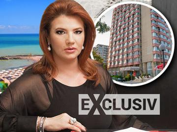 Mihaela Borcea face angajari la hotelul ei din Olimp! Ofera salarii atractive si beneficii pentru sezonul estival! | EXCLUSIV