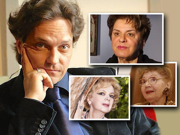 Ministrul Culturii a trimis mesaj de condoleante pentru Ionela Prodan, dar a uitat de doua artiste la fel de mari! George Ivascu nu a reactionat dupa ce au murit Aimee Iacobescu si Carmen Stanescu!