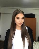 BIA, nepoata lui Florin Salam se face bomba sexy. Iata cum arata cantareata la 14 ani!