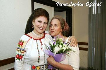 Doliu in muzica populara romaneasca! A murit in ziua in care Ionela Prodan a fost inmormantata. Irina Loghin si  Sofia Vicoveanca sunt devastate