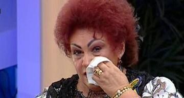 "Elena Merisoreanu a ramas cu un gust amar dupa inmormantarea Ionelei Prodan: ""Foarte dezamagita!"""