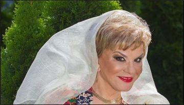 N-ai sa crezi ce s-a intamplat cu o parte dintre coroanele regretatei Ionela Prodan. Au ajuns pe mormantul primei sotii a tatalui Anamariei Prodan. VIDEO EXCLUSIV!