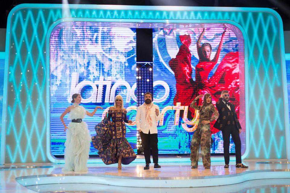 """Seara incendiara, la Gala """"Latino Party"""" de la """"Bravo, ai stil! All Stars""""! Tensiunile ating cote maxime in aceasta editie eliminatorie"""