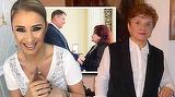 Anamaria Prodan vrea ca mama ei sa primeasca decoratia acordata Stelei Popescu!