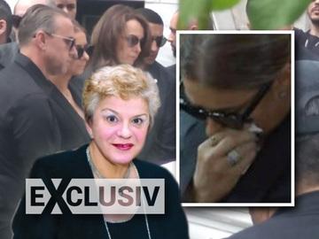 Decizia luata de Prodanca dupa moartea mamei sale! Totul se va intampla chiar de saptamana viitoare