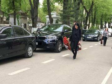 Asa nasa, asa fina! Andreea Tonciu conduce o masina de lux, de 70.000 de euro. Vezi imagini cu autoturismul de lux FOTO EXCLUSIV