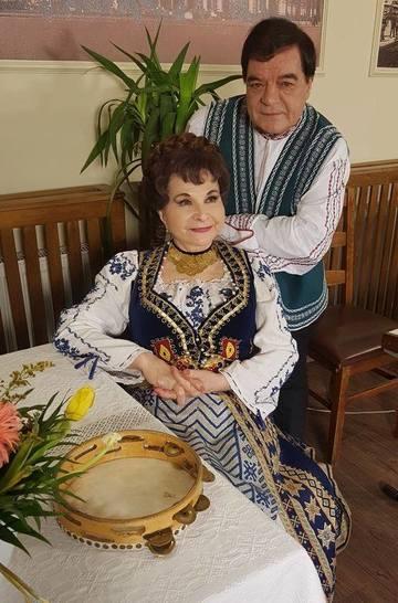 Aneta Stan are 74 de ani si arata impresionant. Uite care e secretul artistei