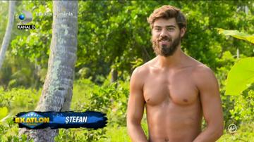 """Razboinicul Stefan nu mai sta in dormitor cu Alex si Ionut! E incredibil unde a ajuns sa doarma acum! """"M-am obisnuit"""""""