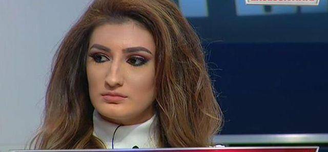 Cum arata sora Andreei Tonciu, dupa ce s-a operat la nas? Lorena, sora mai mica a brunetei, a recurs si ea la bisturiu