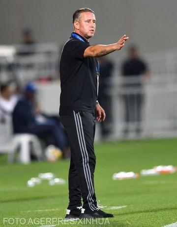 Saptamana neagra pentru Laurentiu Reghecampf! Dupa decesul Ionelei Prodan, antrenorul a pierdut totul in doar doua meciuri