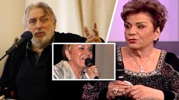 """Ionela Prodan l-a sfidat pe Adrian Paunescu si a refuzat sa cante o melodie pe versurile poetului: """"Publicul meu nu intelege poezia dumnealui!"""""""