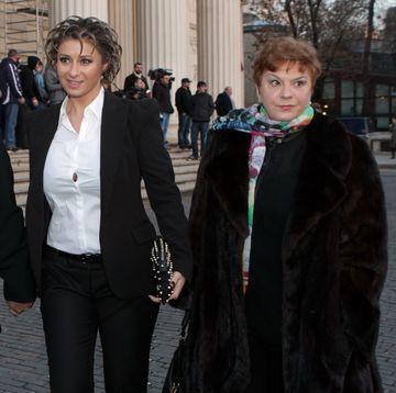"""Anamaria Prodan si-a mintit mama pana in ultima clipa de viata! Ce boala credea Ionela Prodan ca are: """"Ea stia ca se trateaza de..."""""""