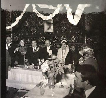 "Anamaria Prodan a publicat imagini rare de la nunta Ionelei Prodan. ""Arata ca o printesa, sufletul ii stralucea!"""