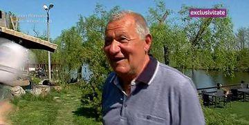 """Cristian Tantareanu a petrecut 3 zile la aniversarea celor 74 de ani! """"Acum fac pomana de viu"""""""