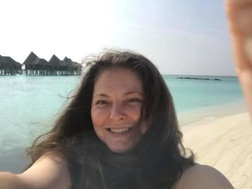 """Rita Muresan a reactionat la avalansa de critici despre cat e de grasa si ca nu se machiaza: """"Acum stiti aproape totul despre mine"""""""