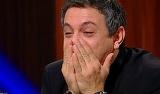 """Reactia fabuloasa a lui Chef Sorin Bontea, dupa ce fiica lui a venit la emisiune: """"Cum ai ajuns aici? Mami stie?"""""""