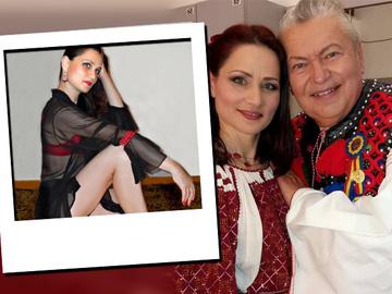 Iubita lui Gheorghe Turda a pozat provocator in costum de baie! Cum arata Nicoleta Voicu!