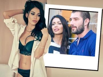 Ana Roman, fosta iubita a lui Catalin Cazacu, face pijamale pentru femei