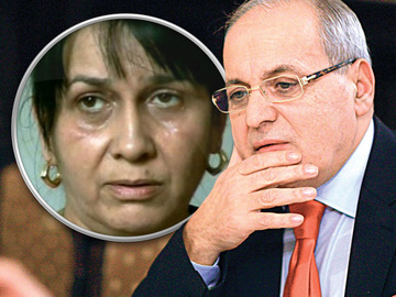 Sotia lui Nelu Ploiesteanu e daramata! Femeia plange incontinuu de cand i-a murit fiul! Ce decizie au luat apropiatii